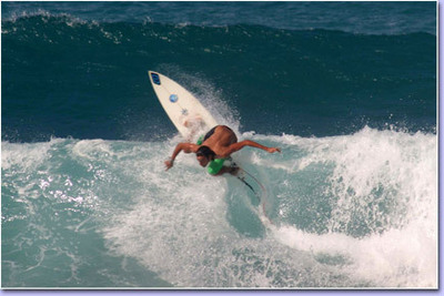 Surf Guadeloupe Allamanda Surf Camp Price List