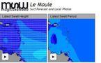 Météo : toutes les prévisions de météo marine pour la Guadeloupe